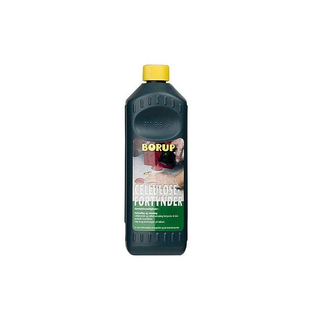 Cellulosefortynder 500 ml