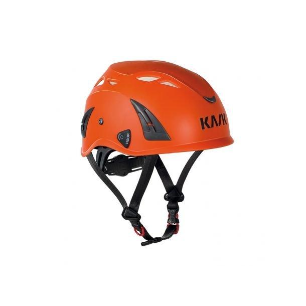 KASK hjelm, ventileret m/håndhjul, LD godkendt
