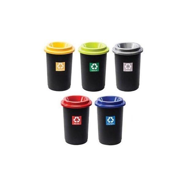 Affaldspand Eco 50 ltr. Grøn